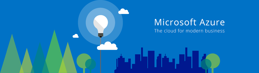 microsoft azure the cloud for modern business